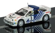 Scalextric Ford RS200 1/32