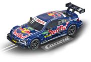 Carrera GO! BMW M4 DTM Red Bull 1/43