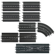 Large Digital 132/124 track extension package