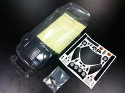 Lancia Stratos clear body set
