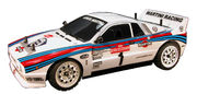 Lancia 037 Rally 1/10 factory painted body set