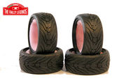 Tarmac tires 4pcs grip 40R