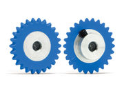 Spur gear AW 26th plastic for 2,38mm axle