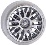 Wheels BBS 4pcs