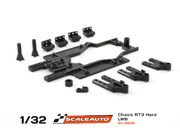 Scaleauto RT-3 Chassis LWB 81-86mm, hard, Rev 3.