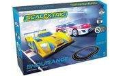 Scalextric Endurance track set 1/32