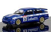 Scalextric Ford Sierra RS500 Cosworth Tim Harvey 1/32