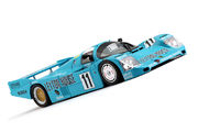 Slot It Porsche 962C/85 - n.11 Le Mans 1987 1/32