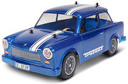 Trabant 601S 1/10 body set