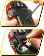 Scalextric Plug in digital receiver