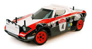 Lancia Stratos 1978 Markku Alen factory painted body set