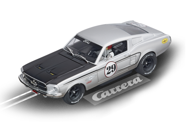 Carrera Evo Ford Mustang GT 1/32