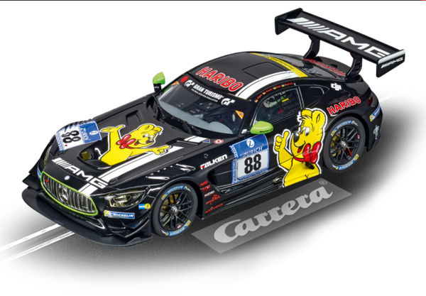 "MB AMG GT3 ""Haribo racing, no.88"" Carrera Digital132"
