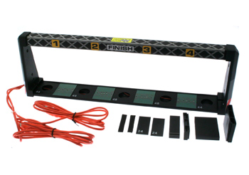 Copy of DS lap timing bridge PRO 2-lane track