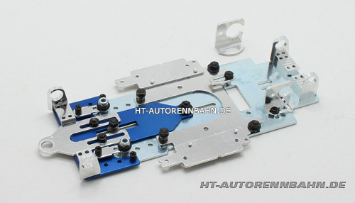 PlaFit Super 24 Scale Racing chassis