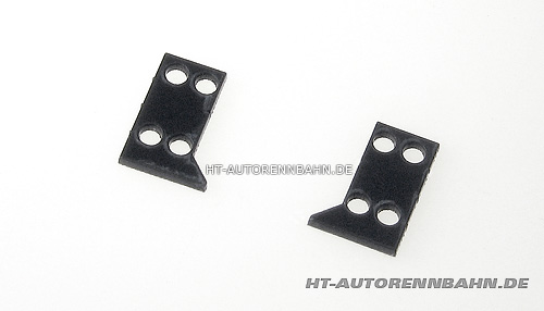 Axle holder shim 1mm to Super 32 & 24 and Scaleauto