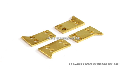 Axle holder shim 1mm Super 24, Scaleauto