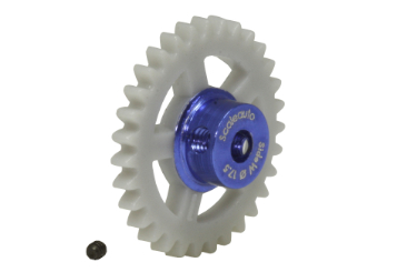 Spur gear 31th for 3/32 axle SW