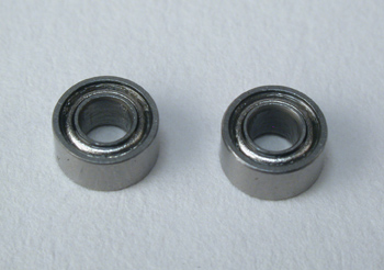Ball bearings  5x3/32. for ie. Scaleauto aluminium pod