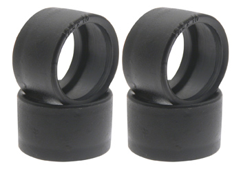 Front tires zero grip 17,5x10mm 4pcs