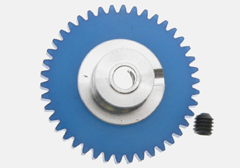 Gear 42th SW, for 3mm axle