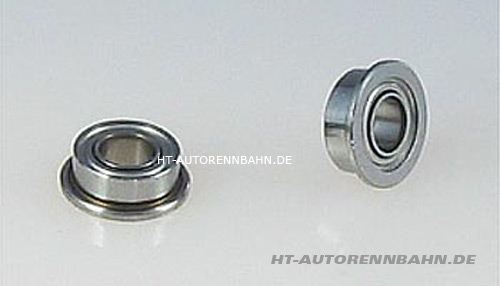 Ball Bearing Pro Racing closed, 3mm axle