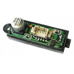 Scalextric Plug in digital receiver F1 cars