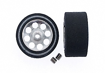 Rear wheel 20,5x11mm, wheel dia 15mm, for 3/32 axle