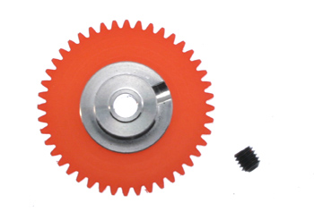 Gear 44th SW, for 3mm axle