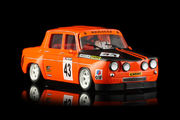 BRM Renault 8 Gordini Orange edition 1/24