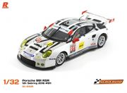 Scaleauto Porsche 991 RSR 1/32 with R-chassis