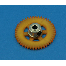 JP Spur gear 45th for 3mm axle