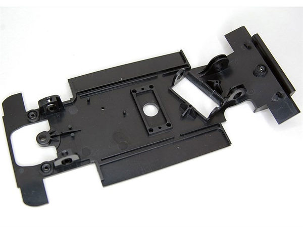BRM Toyota C88 1/24 Anglewinder chassis