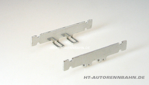 Body mounting alu Super 24 chassis