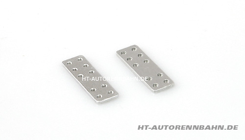 Body mounting counterplate Super 32 chassis