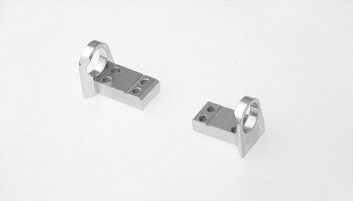 Plafit axle holders rear Super 32/24, 11,3mm