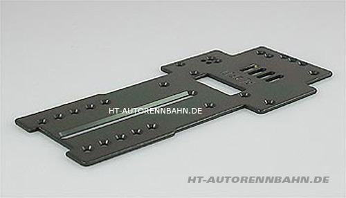 Plafit Super 32 chassis plate 90mm