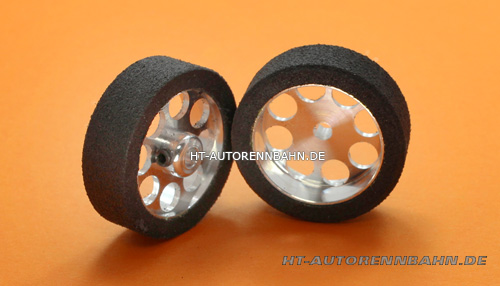 Sigma front wheels 27,5x9mm, wheel 21mm, 3mm axle