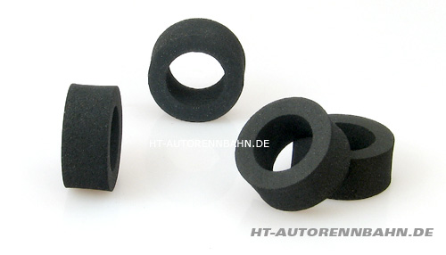 Front tires Pro Hard 25x10, 15,5mm inner diameter