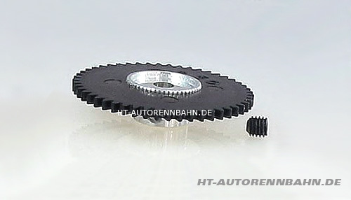 Gear 50th SW, for 3mm axle