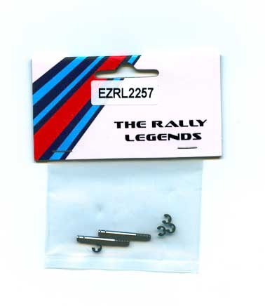 Shock shafts For Touring Car(short)